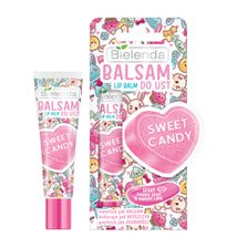 Balsam do ust SWEET CANDY, 10g