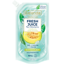 FRESH JUICE Płyn micelarny Melon Doypack 500 ml
