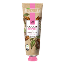Krem do rąk - Hand Cream - Cocoa Butter - odżywczy, 50 ml